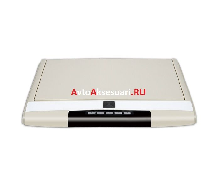 Монитор потолочный 15,6 дюймов - AV1507FL (Черный)