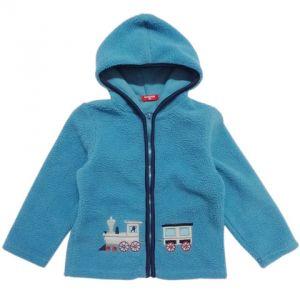 Куртка флисовая для мальчика Германия