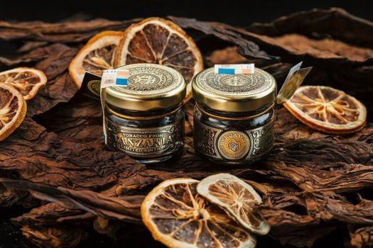 Табак для кальяна WTO Caribbean Blend Лимонный Чизкейк 20 гр