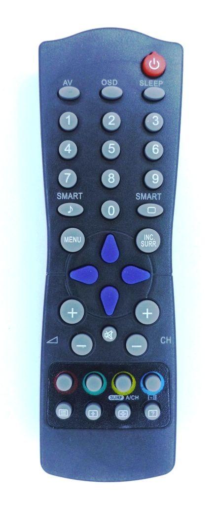 Philips RC2835/01 (TV) (21PT1865/58)