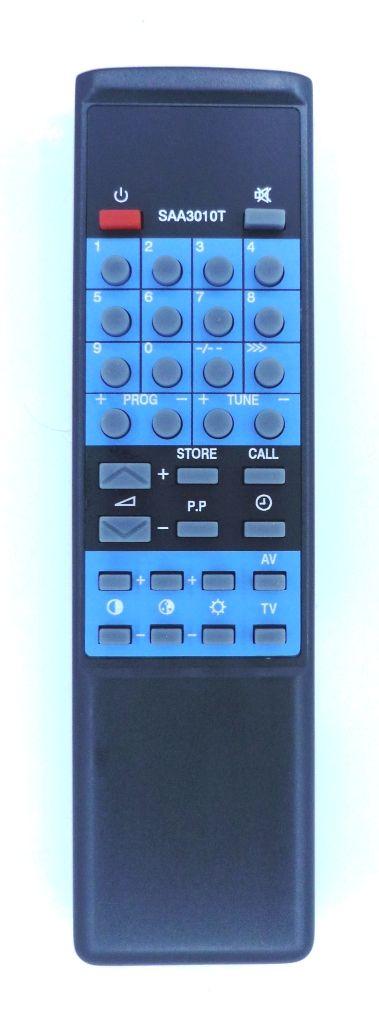 Philips SAA3010T (TV) (20GR1250, 20GR1251)