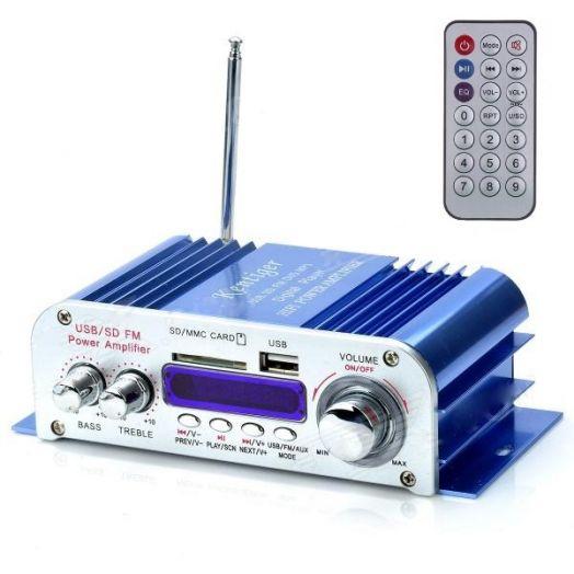 Усилитель звука HY3005