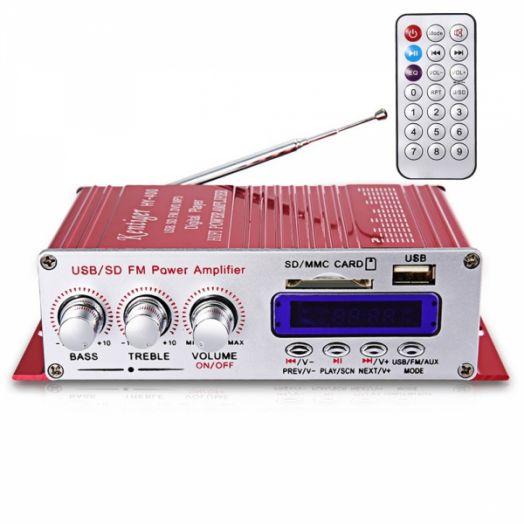 Усилитель звука HY400