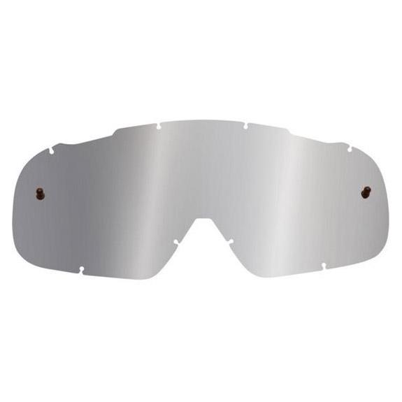 Fox - 2018 Air Defence lenses Grey Spark линза зеркальная, серая