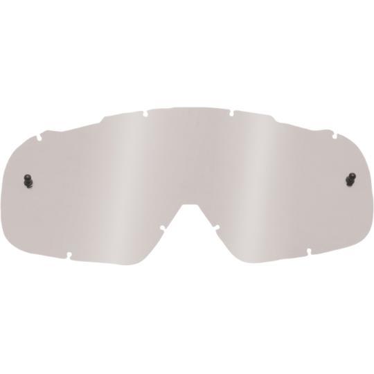 Fox - 2018 Air Defence lenses Clear линза, прозрачная