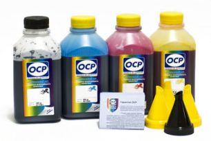 Комплект чернил OCP для HP #650/651/662/678 SAFE SET (BKP 35, С/M/Y 149), 500 g x4