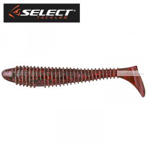 "Приманка Select Fatfish 3.8"" цвет:085 / 95 мм/упаковка 5 шт"