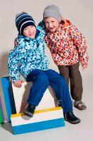 Куртка для мальчика К30008/н3 Крокид