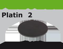Шлифовальные круги STF D150/0 S1000 PL2/15