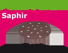 Шлифовальные круги STF-D150/16 P24 SA/25