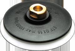 Шлифовальная тарелка ST-STF-D115/0-M14 H