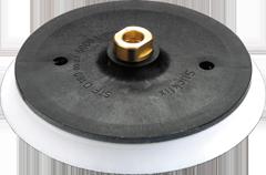 Шлифовальная тарелка ST-STF-D180/0-M14 W