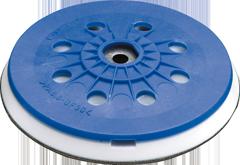 Шлифовальная тарелка ST-STF-LEX 125/90/8-M8 H