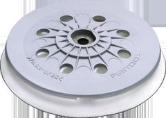 Шлифовальная тарелка ST-STF-LEX 125/90/8-M8 SW