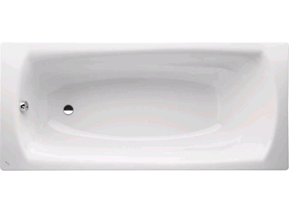 Ванна стальная Laufen Palladium collection 180х80 ФОТО