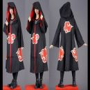 Косплей костюм организации Акацуки