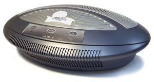 Air Comfort воздухоочиститель-ионизатор Aircomfort XJ-2200