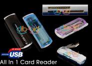 Card Reader USB