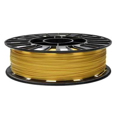 REC пластик PLA 2.85 мм Желтый