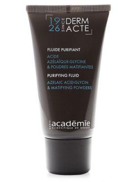 Academie Derm Acte Acne Очищающая эмульсия