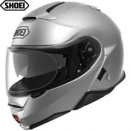 Шлем Shoei Nеоtec 2, Светло cеребристый