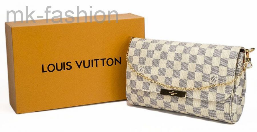 Louis Vuitton Favorite 1112
