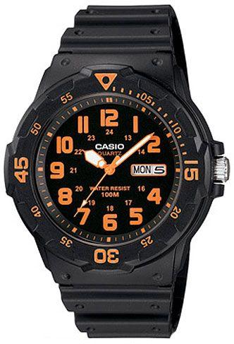Casio MRW-200H-4B