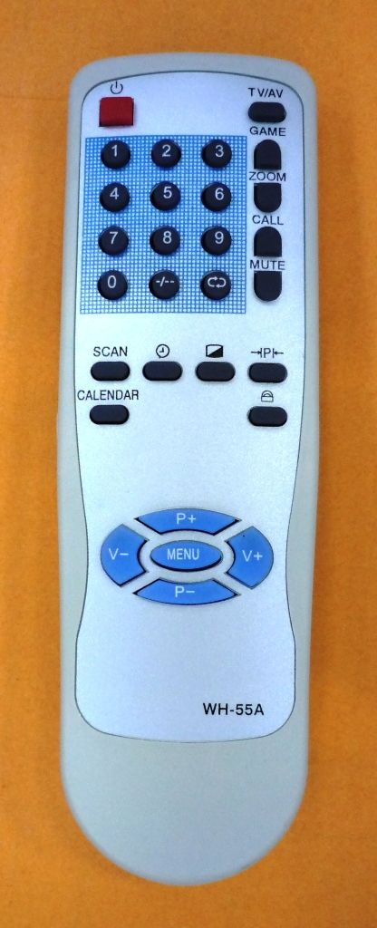 Rolsen WH-55A (TV) (C1455, C2156, C2158, C2159)