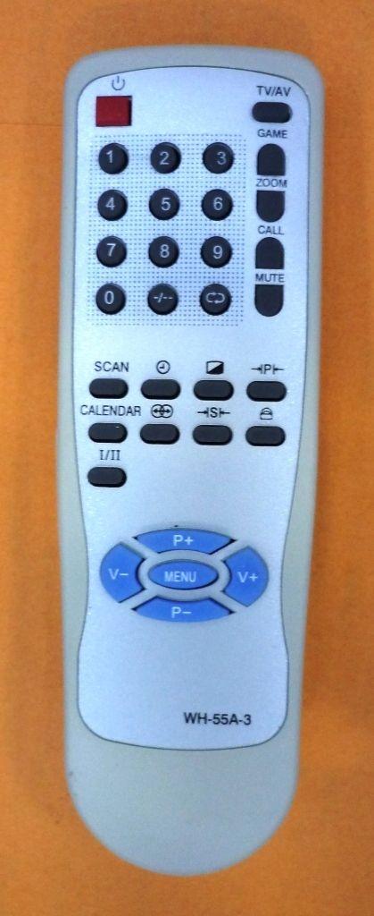 Rolsen WH-55A-3 (TV)