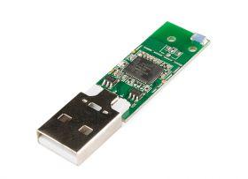 Wi-Fi USB адаптер для pcDuino