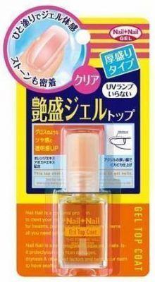043850 Защитное покрытие для искусственных ногтей, 7ml