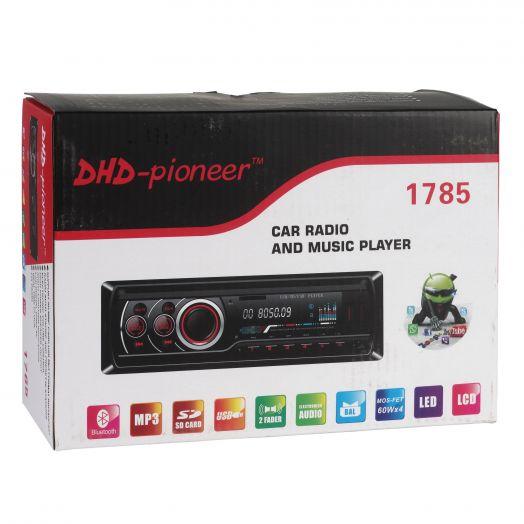 Автомагнитола Pioneer DHD-1785