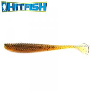 """Силиконовая приманка Hitfish Bleakfish 3""""/ упаковка 7 шт / цвет: R17"""