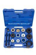 ATC-3200 Приспособления для замены сайлентблоков подвески BMW E36/E46 Licota