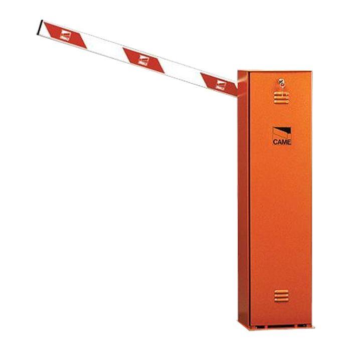 Шлагбаум Came GARD 2500, стрела - 2,7 м.