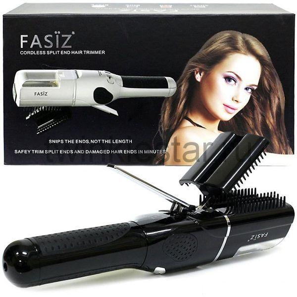 Расческа от секущихся кончиков Fasiz Hair Trimmer