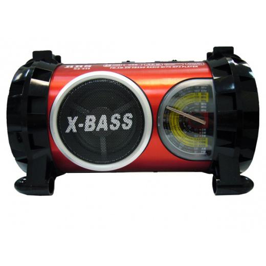 RRS RS-648 р/п (USB)