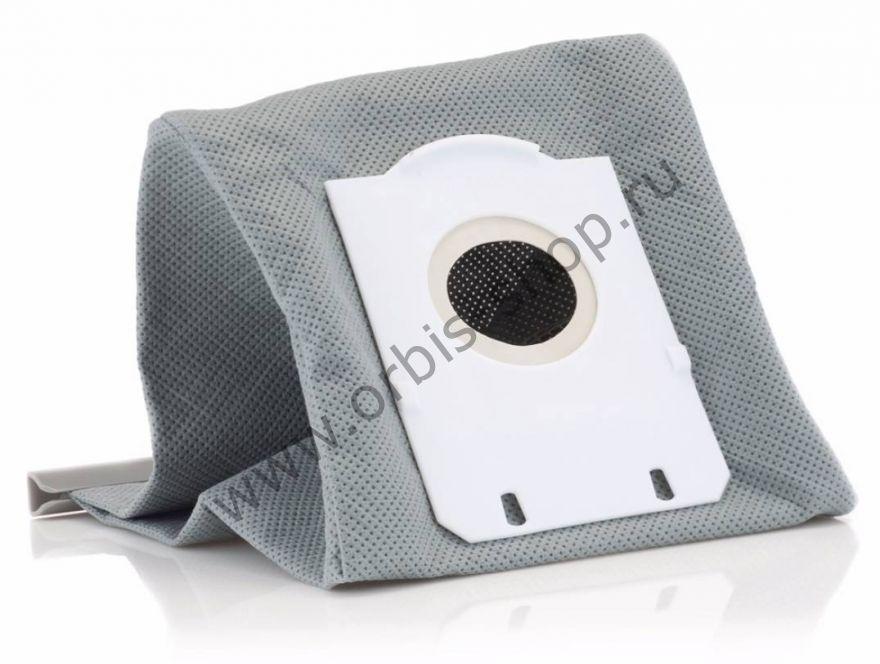 Многоразовый мешок для пылесосов Philips