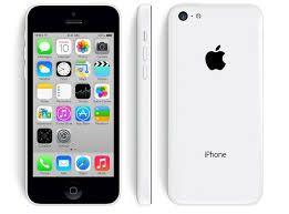 Apple iPhone 5C 32Gb белый