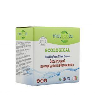 """""""Molecola"""" Кислородный отбеливатель,экологичный 600гр, 9202"""