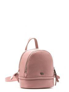 Розовый рюкзак Labbra