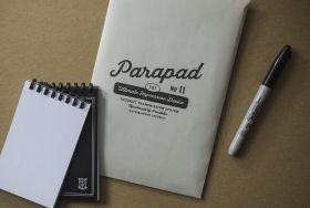 ParaPad PARALABS (ментальный блокнот)  by Theory11