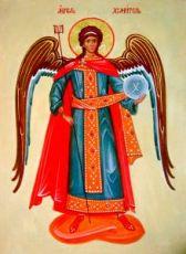 Икона Ангел Хранитель