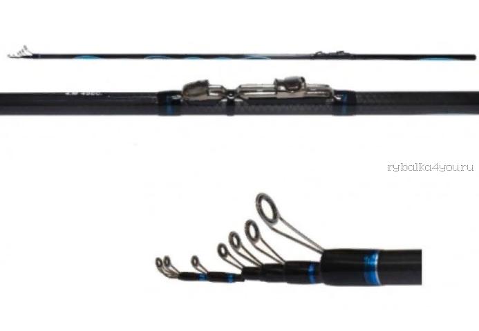 Купить Удилище Mifine Ares 400 см / 10 - 40 гр арт 4057-400