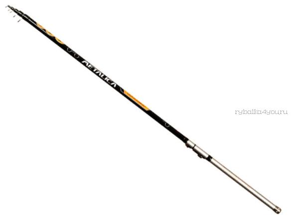 Купить Удилище Mifine Metalica Bolo 700 см / 10 - 30 гр арт 412-700