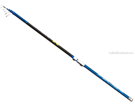 Купить Удилище Mifine Orion 700 см / 10 - 40 гр арт 4016-7