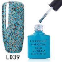 Lacomchir LD 39 гель-лак, 10 мл