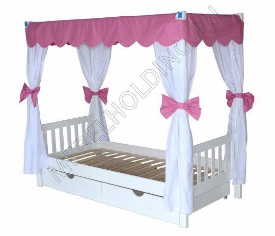 Детская кровать Росинка