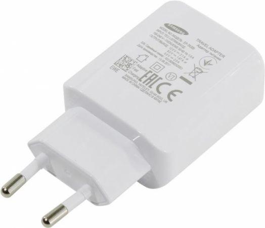 Вилка USB Орбита PE-TA300A (2100mA,5V)