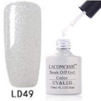 Lacomchir LD 49 гель-лак, 10 мл